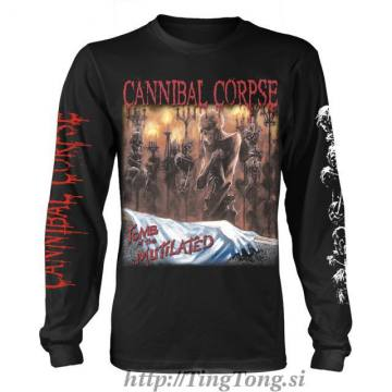 Tomb Of The Mutilated-Cannibal Corpse 26438
