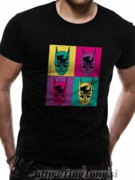 T-shirt Batman 26810