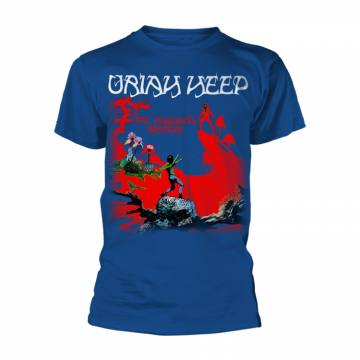 T-shirt Uriah Heep The Magician's Birthday 26930
