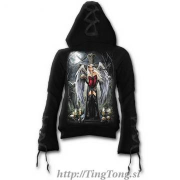 Hoodie Girlie Angel of Death