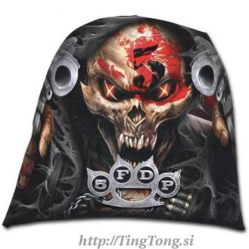 Kapa Beanie Five Finger Death Punch 27945