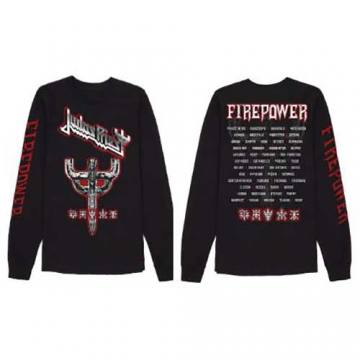 Emblem City 2018 Firepower Tour-Judas Priest 27039