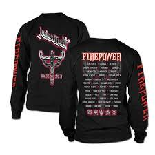 Emblem City 2018 Firepower Tour-Judas Priest 27124