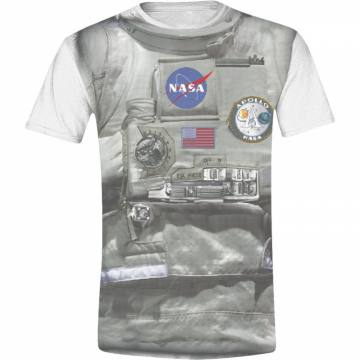 Spaceman Costume Allover-Nasa