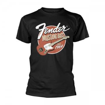 Mustang Bass - Fender T-shirt 27299