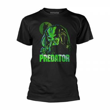 Green Linear - Predator