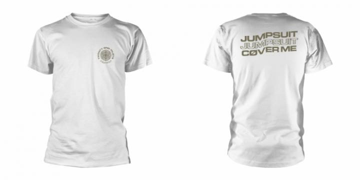 Jumpwave  - Twenty One Pilots T-shirt 27387