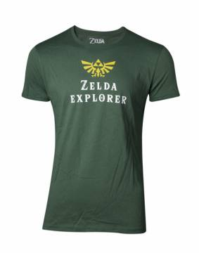 Tour Explorer-The Legend Of Zelda 27426