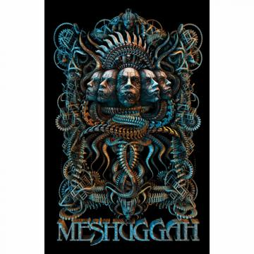 5 Faces-Meshuggah 27603
