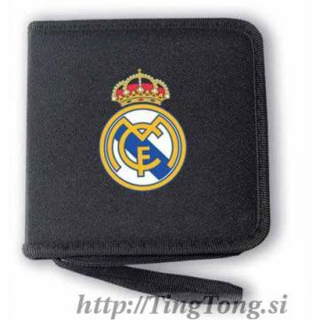 Travel Kit Real Madrid CF 27780