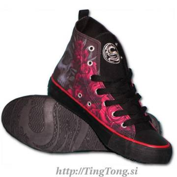 Sneakers Blood Rose 28096