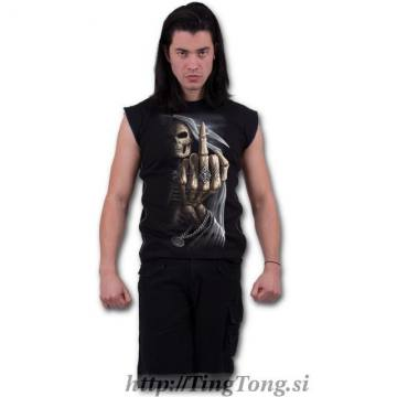 T-shirt Bone Finger 28125