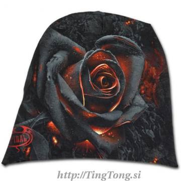 Kapa Beanie Burnt Rose 28190