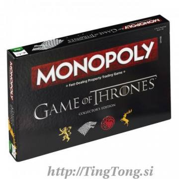 Collectors Edition-Game Of Thrones 28366