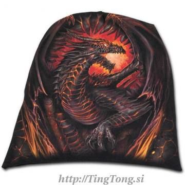 Kapa Beanie Dragon Furnace 28751