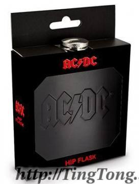 Logo Embossed-AcDc 29706