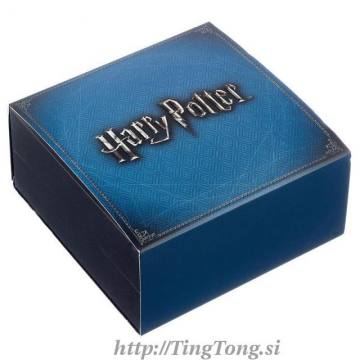 Ogrlica Srebrna Harry Potter 29902
