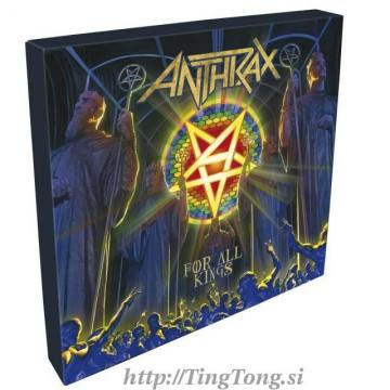 Box Set Anthrax 29043