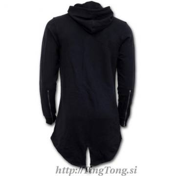 Hoodie Gothic Rock 29222
