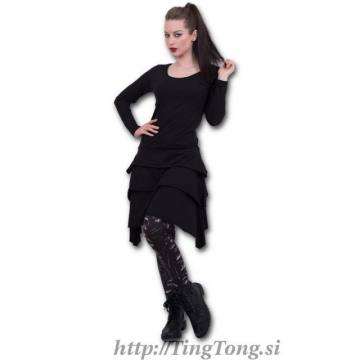 Girlie dres Gothic Rock 29231