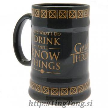I Drink And I Know Things-Game Of Thrones 29463