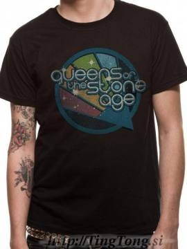 T-shirt Queens Of The Stone Age 30366