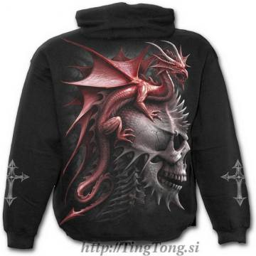Hoodie Serpent Infection 30660