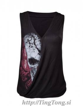 Girlie shirt Alchemy Gothic 30703