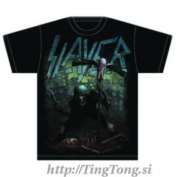 T-shirt Slayer 30831