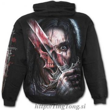 Hoodie Spirit Of The Sword 30864