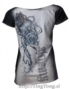 Girlie shirt Alchemy Gothic 31106