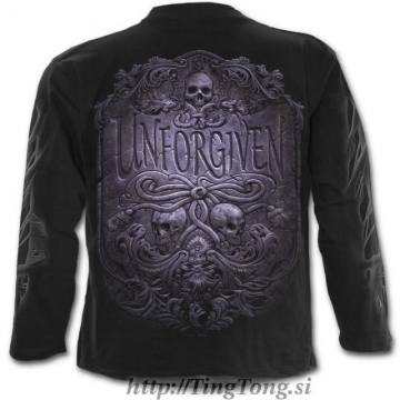 T-shirt Unforgiven-LS 31253