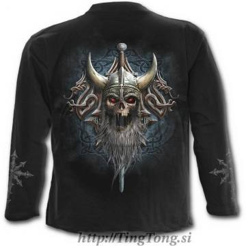 T-shirt Viking Dead-LS 31315