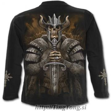 T-shirt Viking Warrior-LS 31319