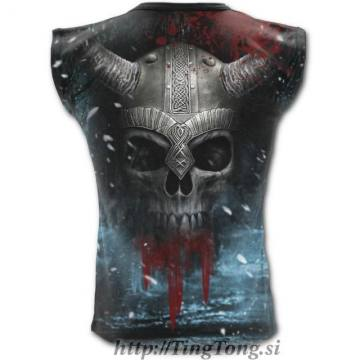 T-shirt Viking Wrap
