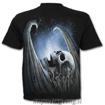 T-shirt Winged Skeleton 31430