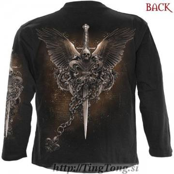 T-shirt Wings Of Freedom-LS 31435