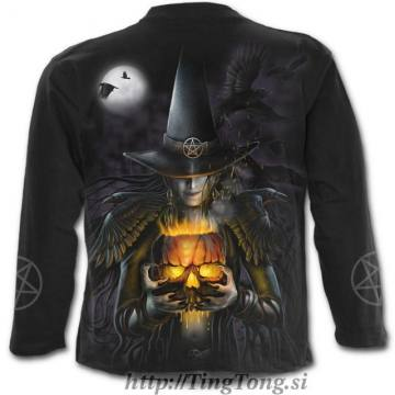 T-shirt Witching Hour-LS 31458