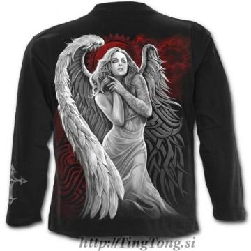 T-shirt Angel Despair-LS 31649