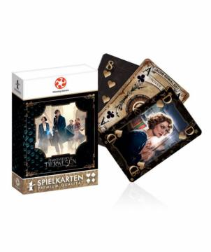 Number 1-Fantastic Beasts 32923