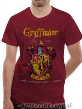 Gryffindor Quidditch Red-Harry Potter 32517