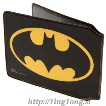Etui Batman 32634