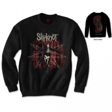 5Th Gray Chapter-Slipknot 32720