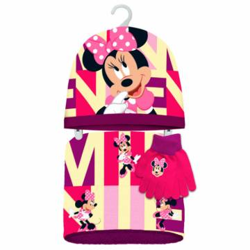 Cute-Minnie Mouse
