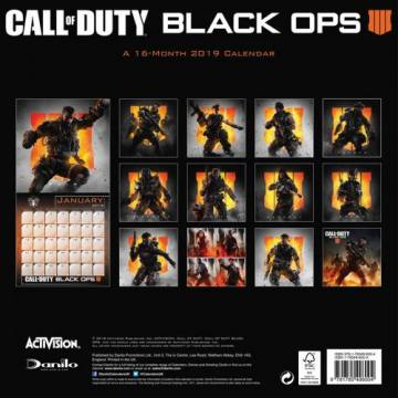 Black Ops 4-Call Of Duty 32790