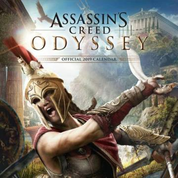 Odyssey-Assassin's Creed