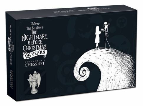 25 Years Jack - The Nightmare Before Christmas 32859