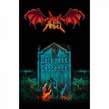 Darkness Descends-Dark Angel 32998