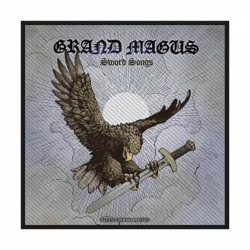 Sword Songs-Grand Magus 33549