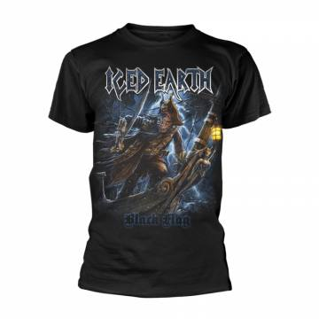 Black Flag - Iced Earth  33147